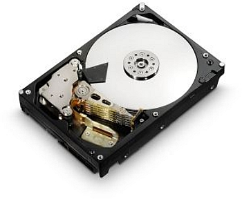 Seagate Barracuda ST3000DM001